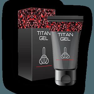 Titan gel opiniones efectos secundarios precio foro Espana