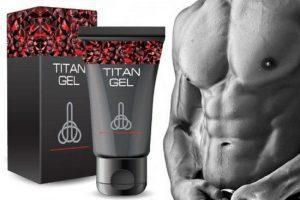 titan gel espana