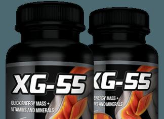 XG-55 Opiniones, Mercadona, Donde Comprar En Farmacias, Precio, España, Funciona, Foro