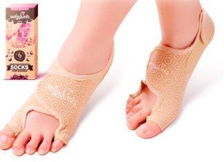 Valgo socks opiniones, funciona, mercadona, donde comprar en farmacias, precio, españa, foro