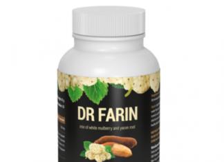 Dr Farin man opiniones, funciona, mercadona, donde comprar en farmacias, precio, españa, foro, para adelgazar