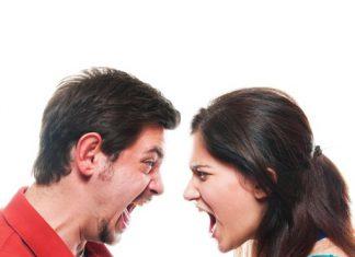 Compruebe la procedencia de los problemas en las relaciones.