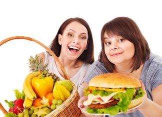 Echa un vistazo a estos consejos si estás en una dieta!