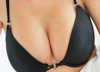 Por supuesto, si quieres tener los senos más grandes?