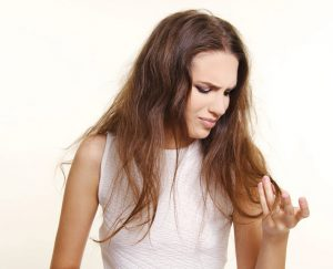 Bliss Hair home system funciona, composicion