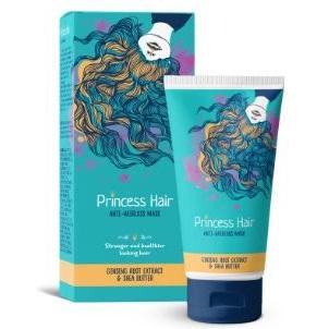 Princess Hair opiniones, precio, funciona, foro, donde comprar en farmacias, españa