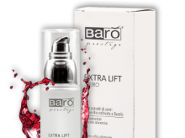 Baro Serum Extra Lift opiniones, foro, crema funciona, donde comprar en farmacias, precio, españa