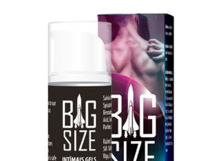 Big Size opiniones, foro, funciona, precio, Donde comprar en farmacias? en españa