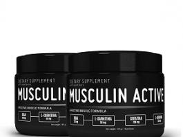 Musculin Active opiniones, foro, funciona, precio, donde comprar en farmacias, españa