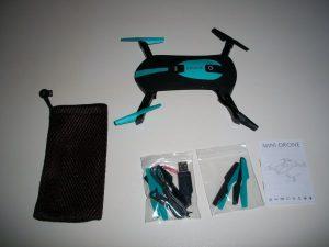 Drone 720X características, camara