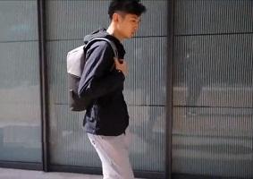 Nomad Backpack comprar