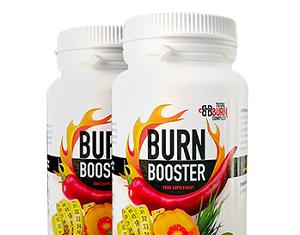 BurnBooster opiniones, foro, precio, donde comprar, farmacias, para adelgazar funciona