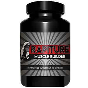 Rapiture Muscle Builder opiniones, foro, precio, funciona, donde comprar, españa