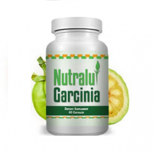 Nutralu Garcinia