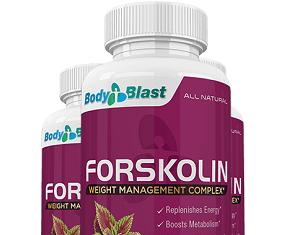 Forskolin Body Blast opiniones, foro, precio, cápsulas funciona, donde comprar, españa