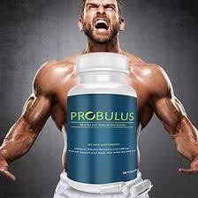 Probulus Ingredientes. ¿Tiene efectos secundarios?