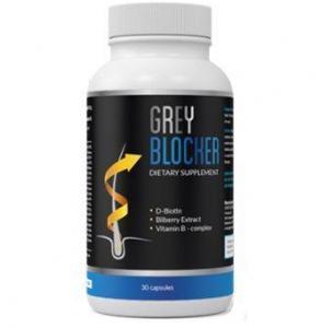 Grey Blocker - informe 2018 - opiniones, foro, precio, donde comprar, capsule, en farmacias, españa