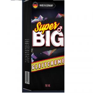 Super Big - guía completa 2018 - opiniones, foro, precio, crema - donde comprar, en farmacias, españa