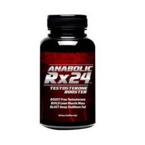 Anabolic RX24 Guía Actualizada 2018, opiniones, foro, precio, comprar, mercadona, en farmacias, funciona, españa