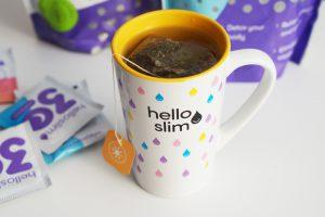 Hello Slim propiedades, ingredientes. ¿Tiene efectos secundarios?