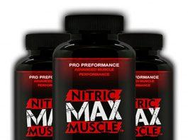 Nitric Max Muscle Guía completa 2018, opiniones, foro, precio, comprar, mercadona, en farmacias, funciona, españa