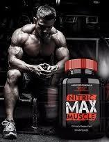 Nitric Max Muscle comprar, en farmacias, herbolarios
