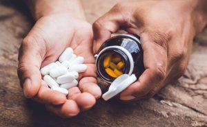 Nitric Max Muscle ingredientes, composicion. ¿Tiene efectos secundarios?