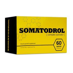 Somatodrol nuevos comentarios 2018, opiniones en foro, mercadona, precio, comprar, amazon, como tomar, españa, farmacia