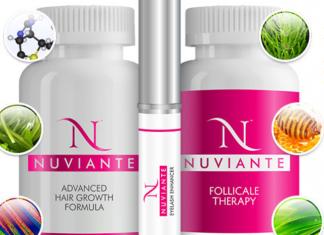 Nuviante Eyelash Enhancer - informe completo 2018 - opiniones, foro, precio, donde comprar, serum para pestañas, españa
