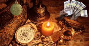 Como Money Amulet funciona? Amuletos para atraer dinero rapido