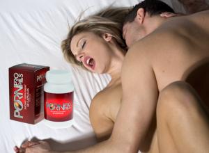 Como Porn Pro Pills funciona?
