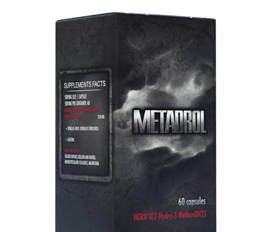Metadrol opiniones 2018, foro, precio, comprar, mercadona, en farmacias, funciona, Guía Actualizada, españa