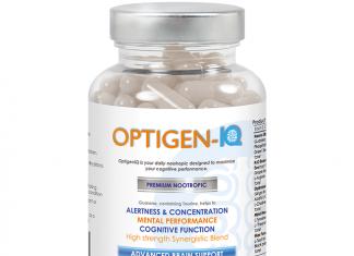 Optigen IQ opiniones 2018, propiedades, mercadona, foro, precio, para que sirve, en farmacias, informe completo
