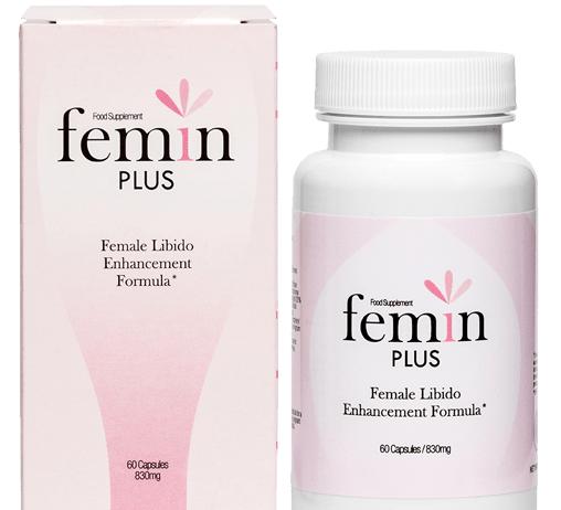 Femin Plus - opiniones 2018 - pills, funciona, precio, foro, donde comprar, allegro - en farmacias? España - Información Completa