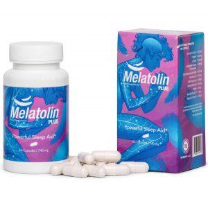Melatolin - opiniones 2018 - funciona, precio, capsules foro, donde comprarlo, allegro - en farmacias? España - Información Completa