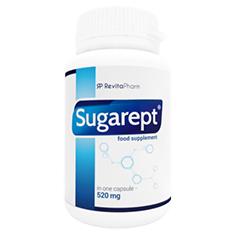 Sugarept - opiniones 2018 - funciona, precio, capsules foro, donde comprar, allegro - en farmacias? España - Guía Completa