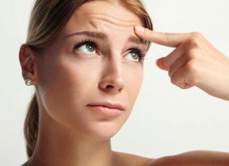 Las arrugas - lo que conduce a ellos y cómo puede prevenir con Vital Dermax ¿