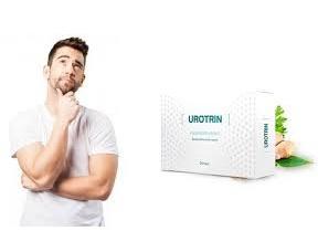 Que es Urotrin capsulas, ingredientes - para que sirve?