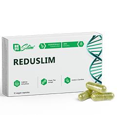 Reduslim Información Actualizada 2018 - precio, opiniones, foro, capsulas, ingredientes - donde comprar España - en mercadona