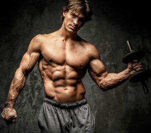 Trevulan Muscle precio