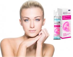 Medutox Direct serum, ingredientes - como aplicar?