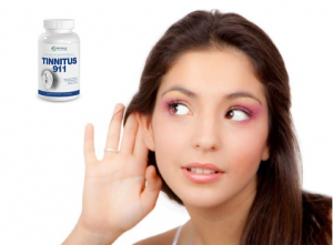 Como Tinnitus 911 supplement, ingredientes - funciona?