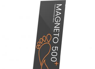 Magneto 500 Plus - Guía Completa 2019 - precio, opiniones, foro, insoles, test - donde comprar? España - mercadona
