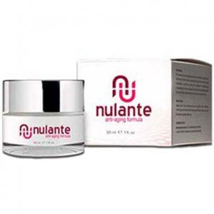 Nulante Anti Aging Cream - Guía Completa 2019 - precio, opiniones, foro, ingredientes - donde comprar? España - mercadona